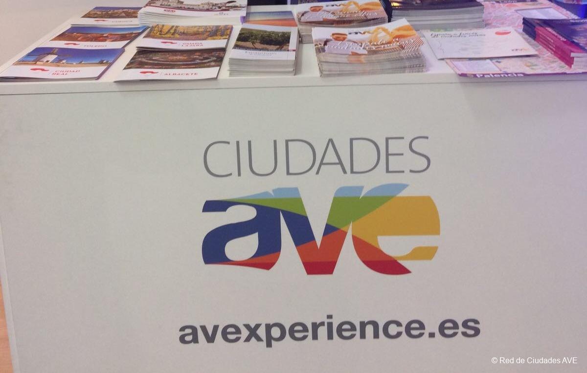 © Red de Ciudades AVE