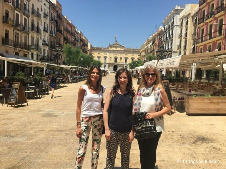 © Tarragona turisme