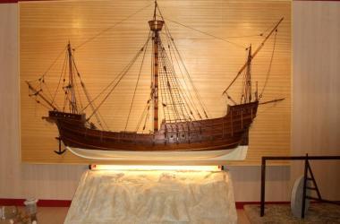 © Museo del Puerto