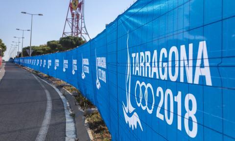 © Tarragona 2018