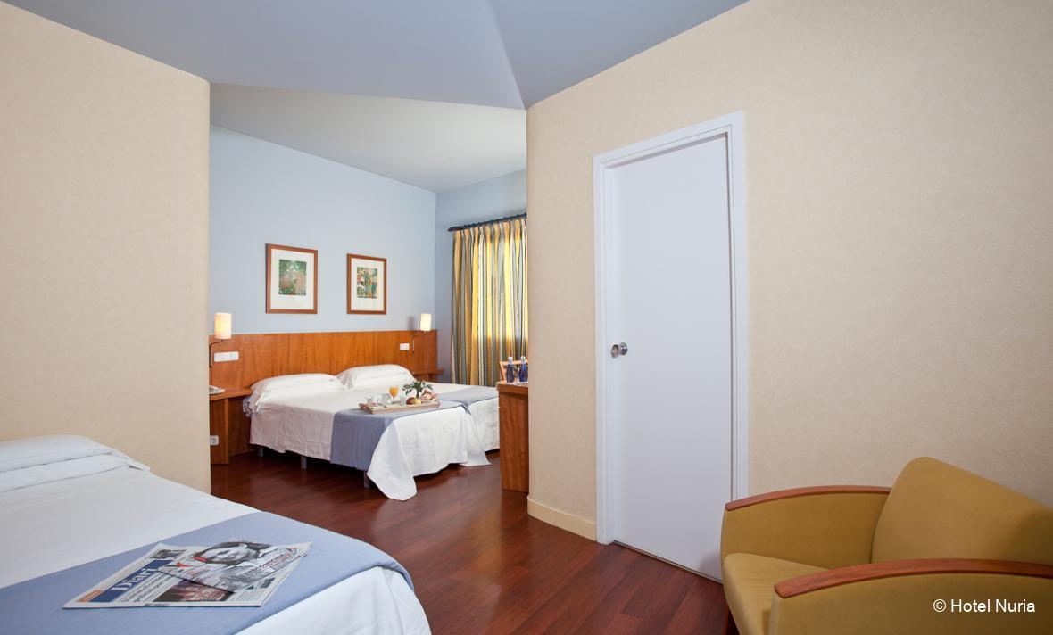 © Hotel Nuria