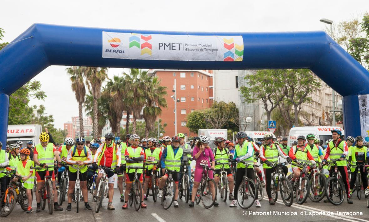 © Patronat Municipal d'Esports de Tarragona