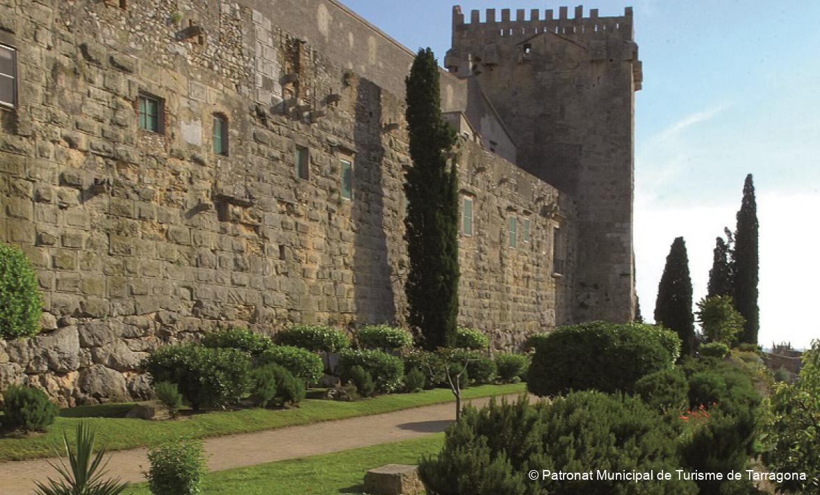 © Patronat Municipal de Turisme de Tarragona