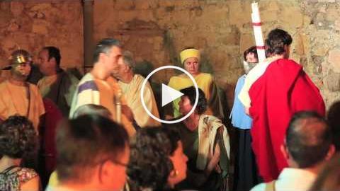 Tarraco, capital romana (HD)