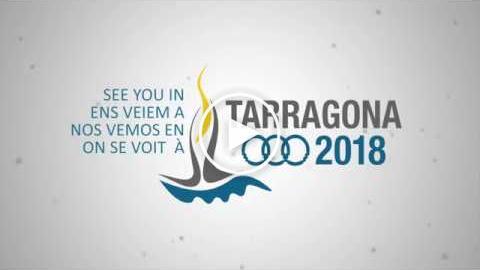 See you in Tarragona 2018