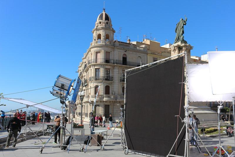 Tarragona film office tarragona turisme - Tolder tarragona ...