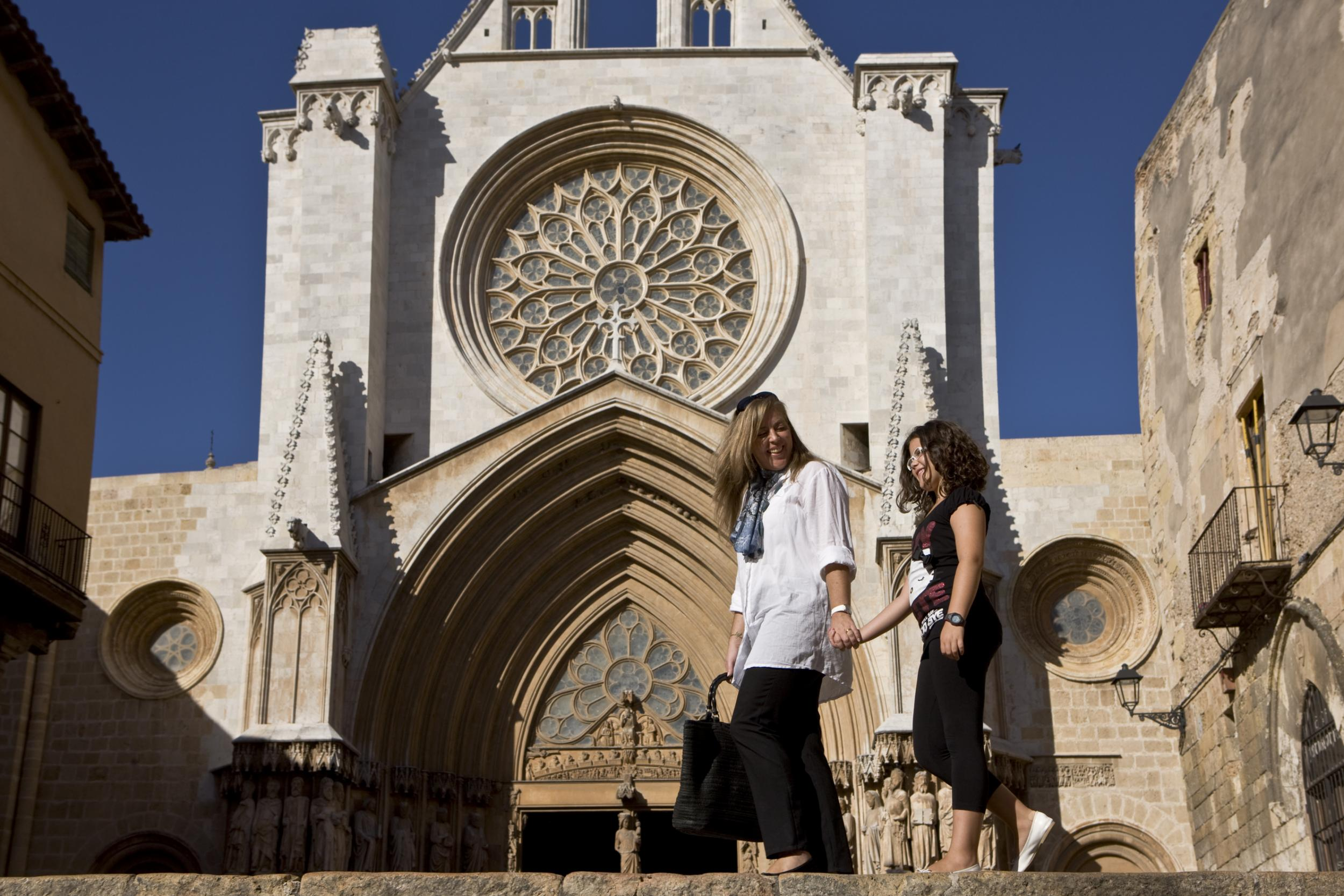 Cathedral and Diocesan Museum | Tarragona Turisme
