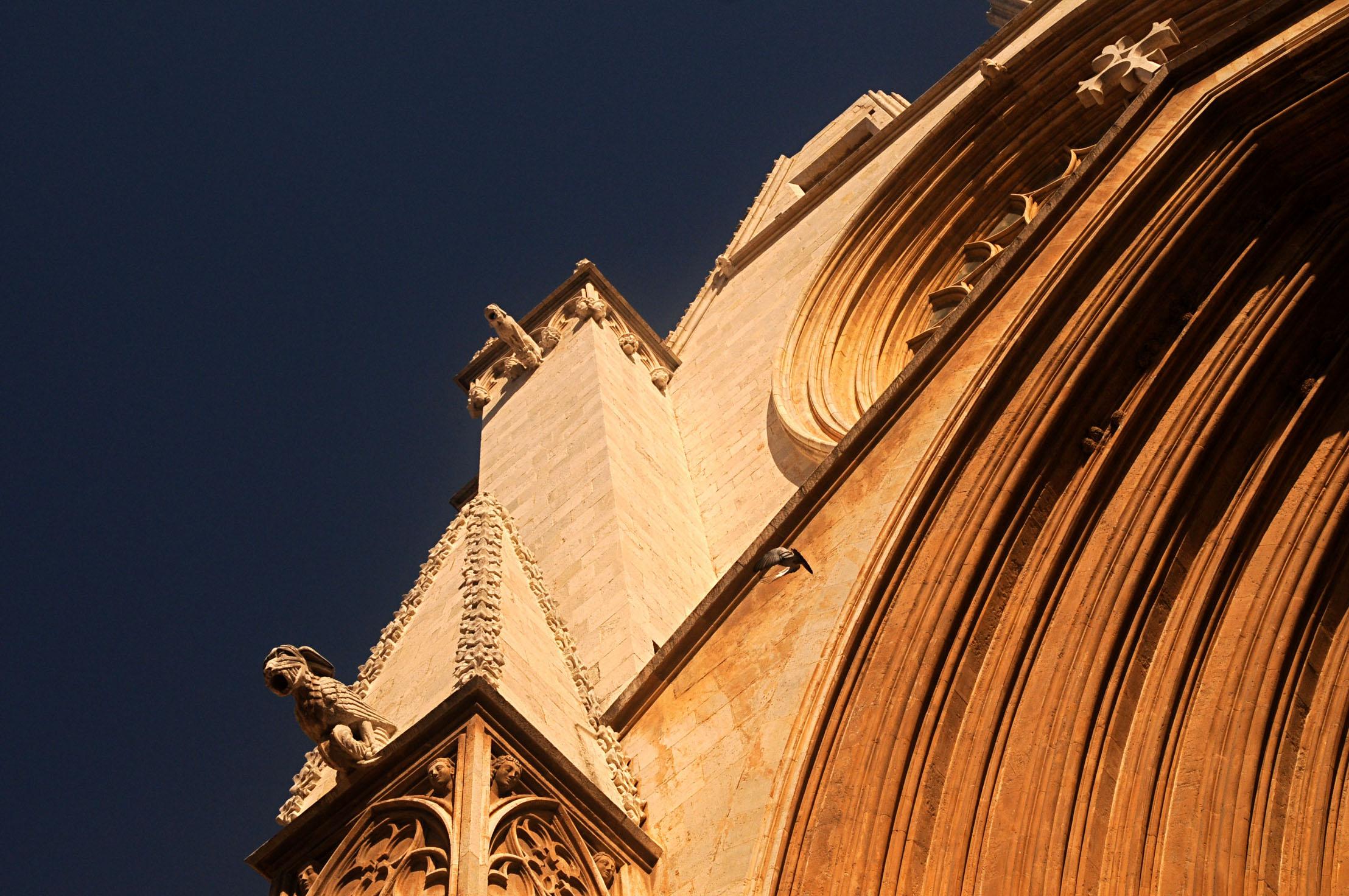 Catedral i Museu Diocesà  Tarragona Turisme