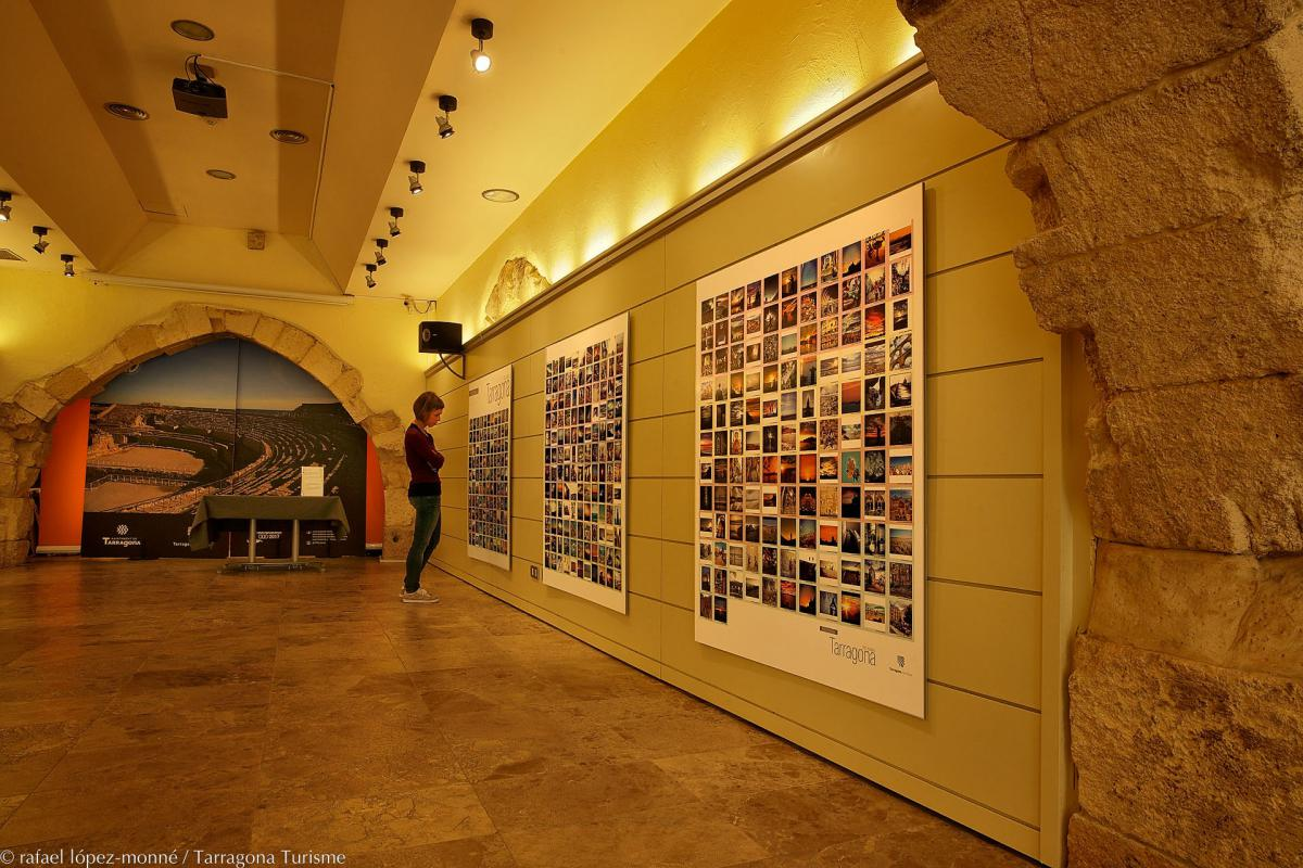 espai turisme tarragona turisme