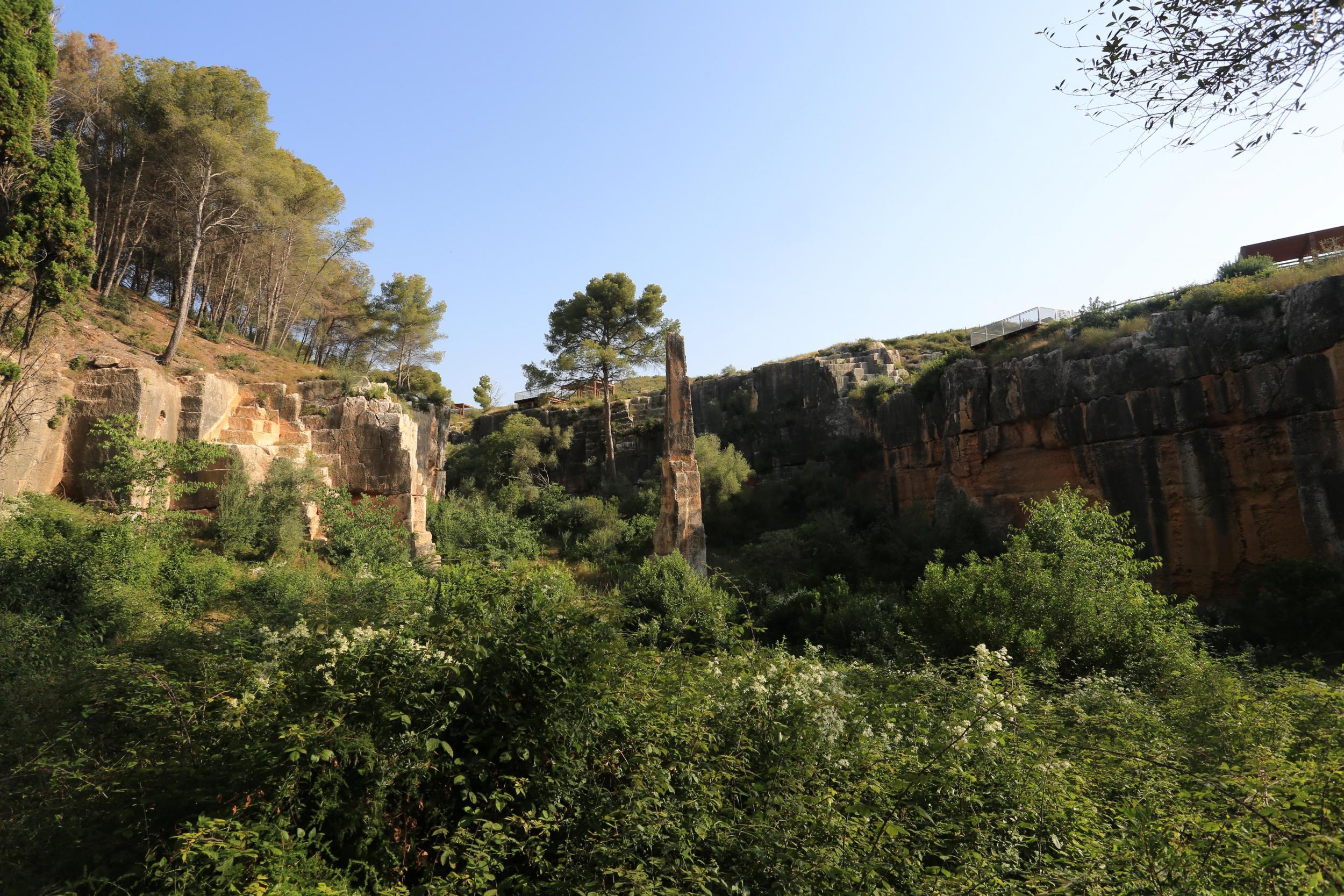Roman route tarragona turisme - Tolder tarragona ...