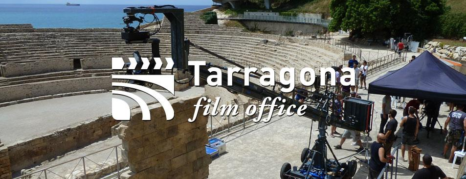 Tarragona Film Office