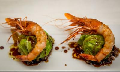© AQ Restaurant