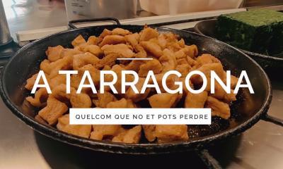 Tarragona Gastrodelirium