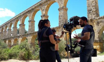 © Txell Roig (Tarragona Film Office - Tarragona Turisme)