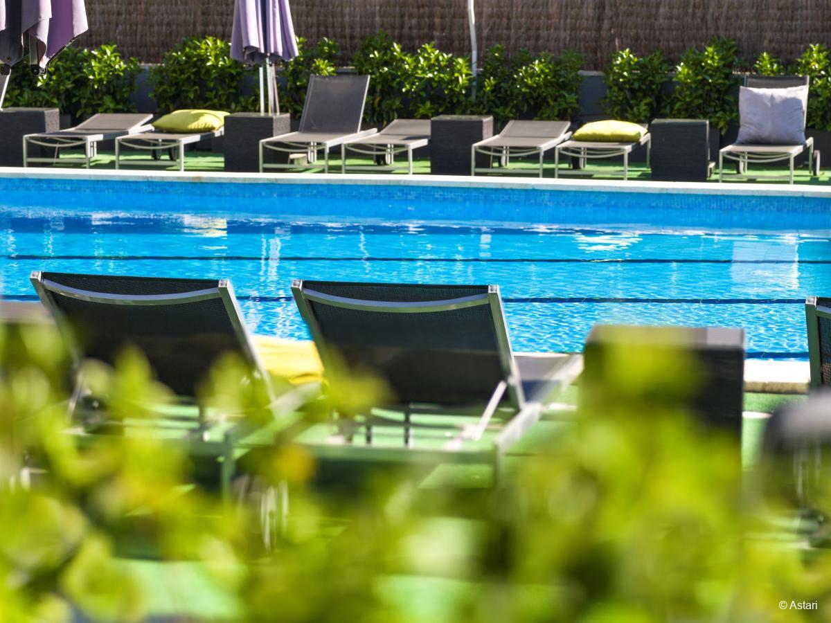 Astari tarragona turisme for Ejemplo protocolo autocontrol piscinas