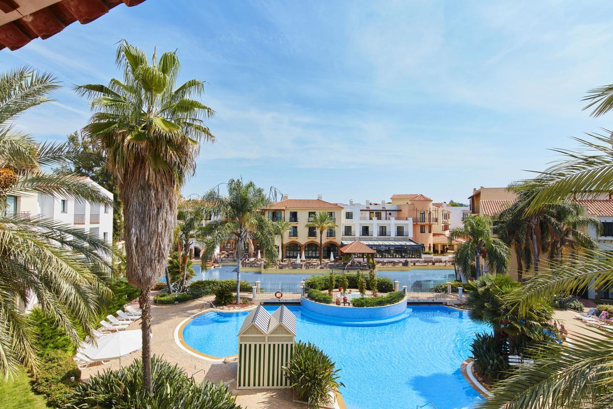 PortAventura World Tarragona Turisme - Hotel caraibes port aventura