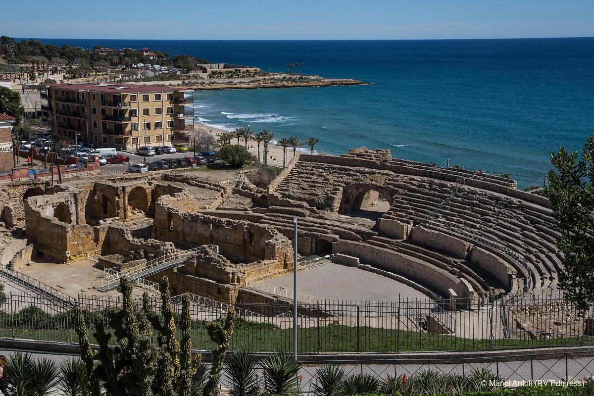 Ejemplo de traducción en Tarragona