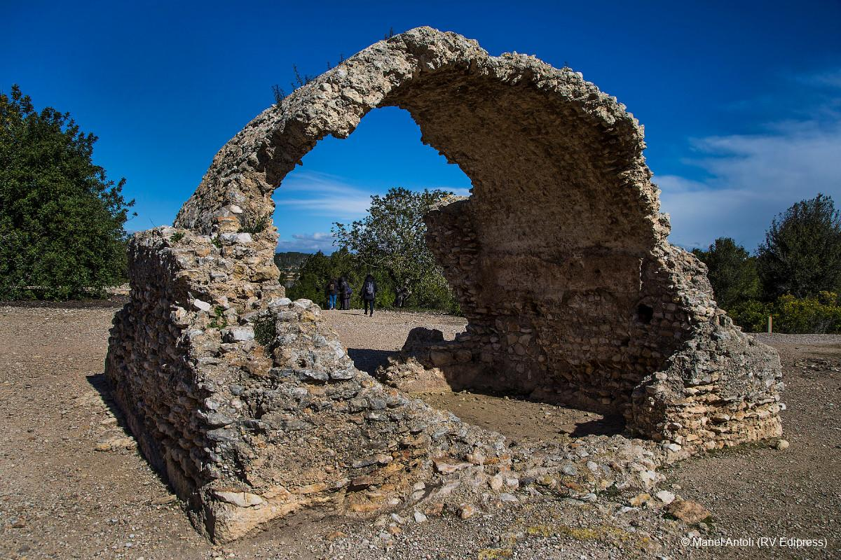 Roman Villa of Els Munts (MNAT)   Tarragona Turisme