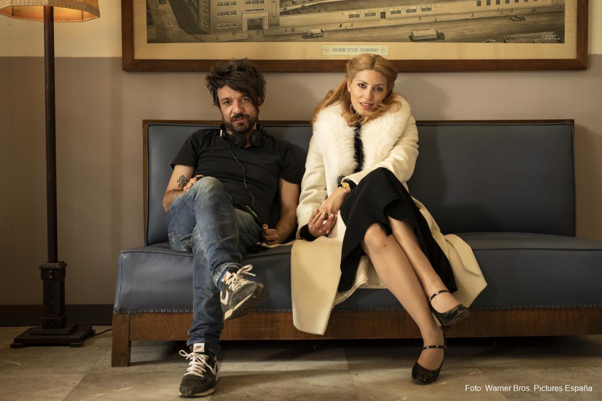 Foto: Warner Bros. Pictures España