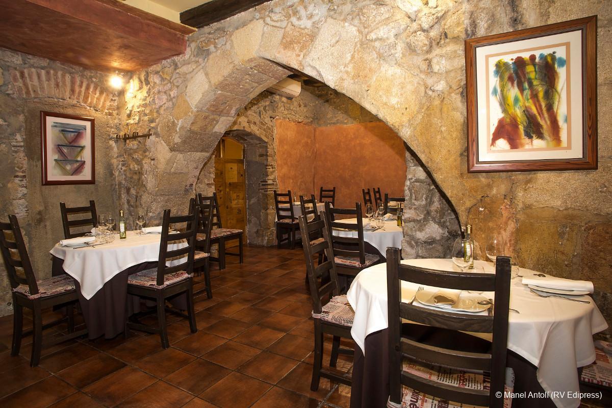 Arcs restaurant tarragona turisme - Office de tourisme sitges ...