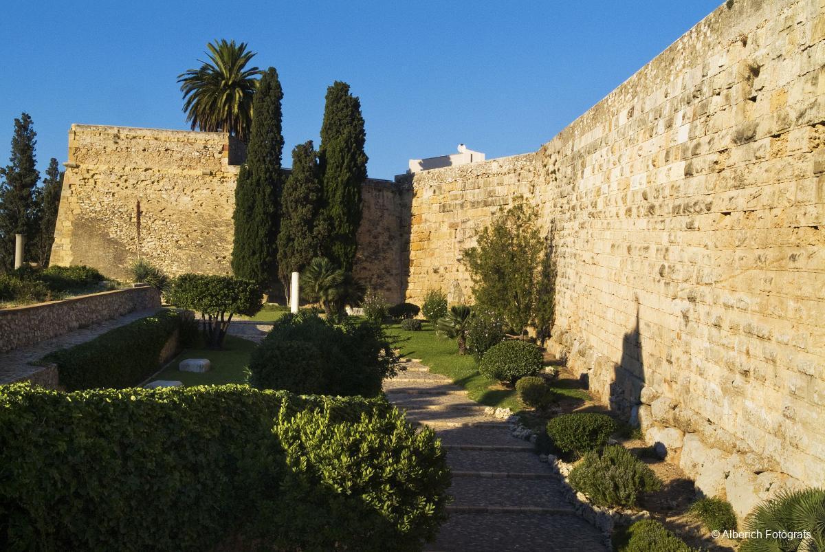 ruta romana tarragona turisme