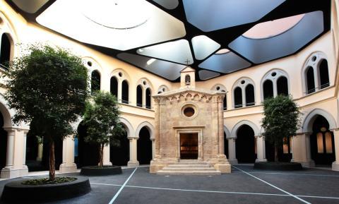 © El Seminari