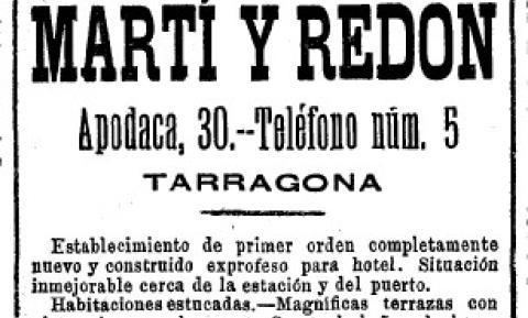 #TarragonaVintage
