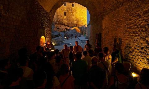 © Rafael López-Monné / Tarragona turisme