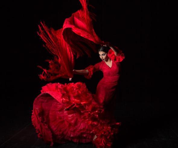 """© Tablao flamenc """"La Herrería"""""""