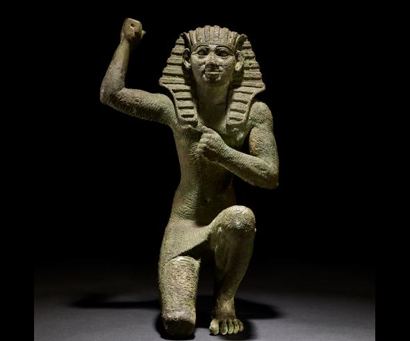 © Trustees of the British Museum