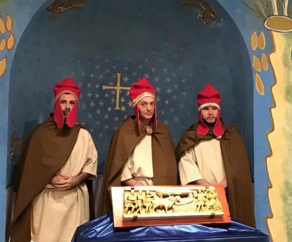 © Museo Bíblico Tarraconense