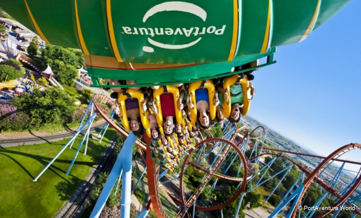© PortAventura World