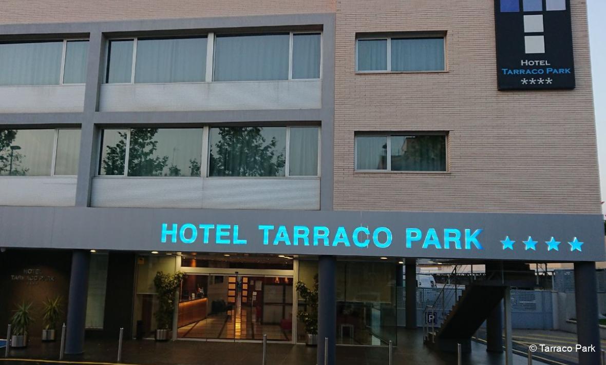 © Tarraco Park