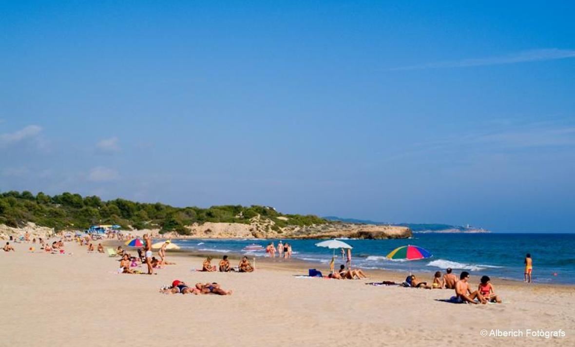 A la playa naturista en alicante - 4 2