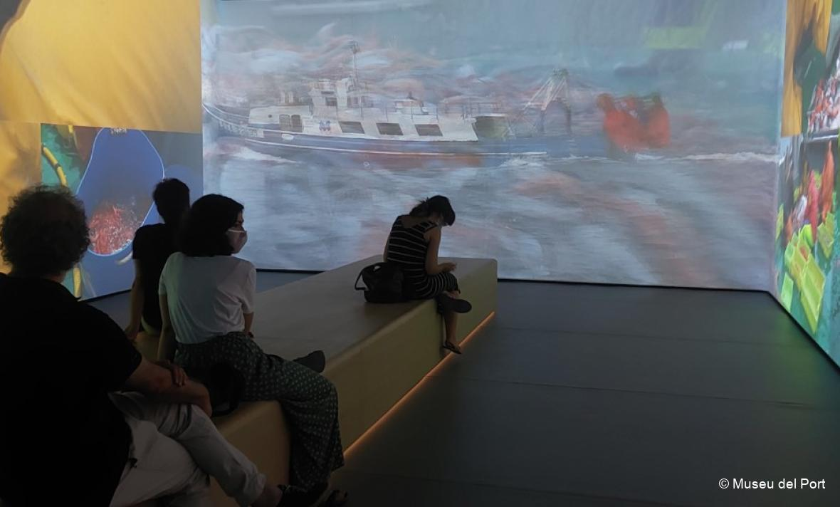 © Museu del Port