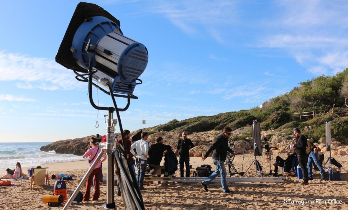 © Tarragona Film Office