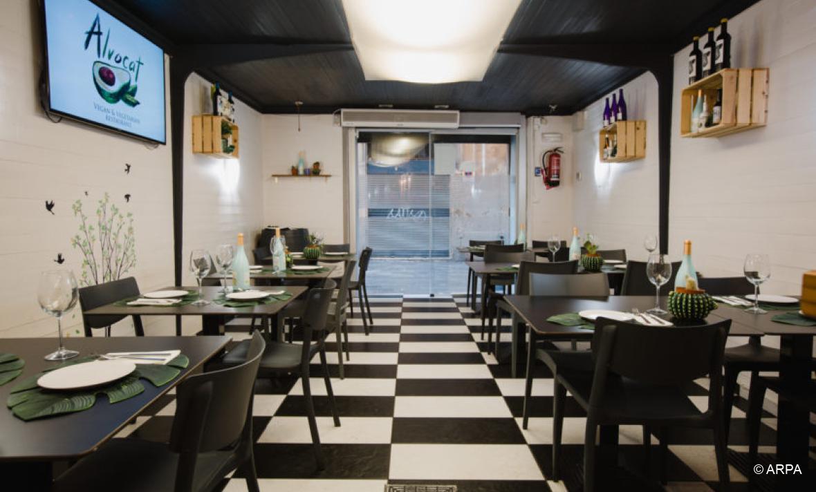 © Associació de Restaurants de la Part Alta (ARPA)