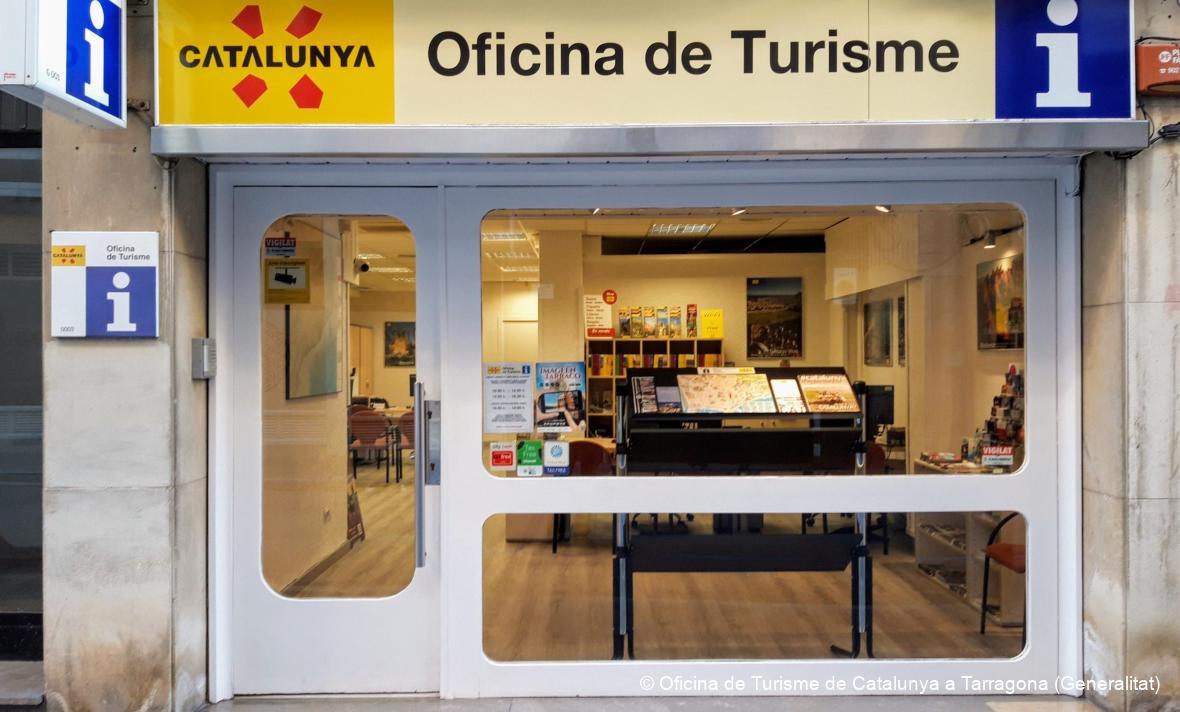 © Oficina de Turisme de Catalunya a Tarragona (Generalitat)