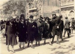 Foto H. Vallvé. Centre d'Imatges de Tarragona / L'Arxiu