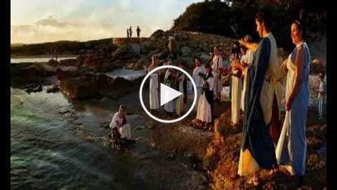 """""""Tarragona Història Viva"""" Spot TV"""