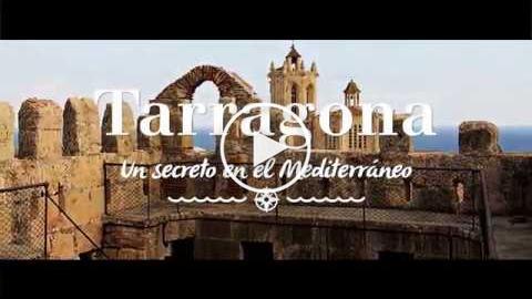 Tarragona, un secreto en el Mediterráneo - Spot TV
