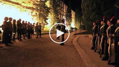 La defensa de 1811 - Tarragona Història Viva 2016