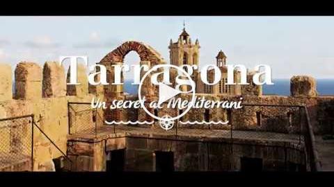 Tarragona, un secret al Mediterrani - Patrimoni