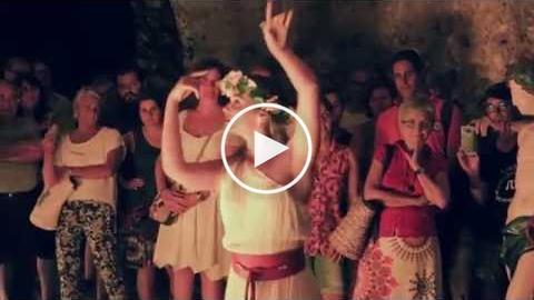 Sequereme. La prostitució a l'antiga Roma (Tarragona Història Viva 2016)