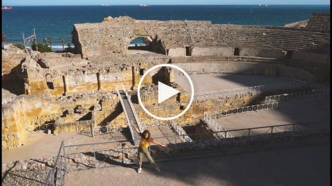 Tarragona, la teva història