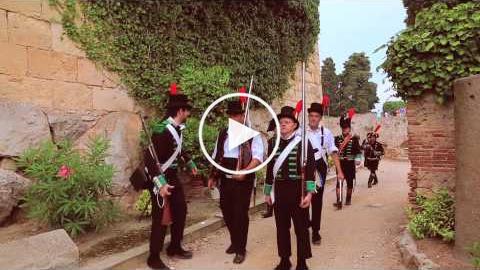 La Defensa de 1811 (HD)