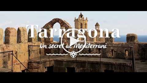 Tarragona, un secret al Mediterrani - Espot TV