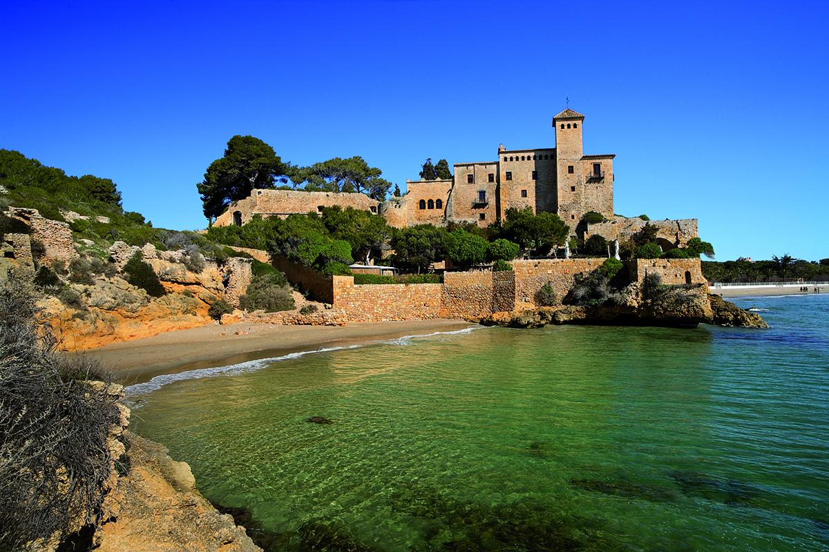 Mediterranean essence tarragona turisme - Tolder tarragona ...